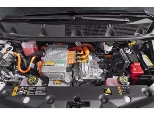 2019 Chevrolet Bolt 1G1FW6S0XK4135581