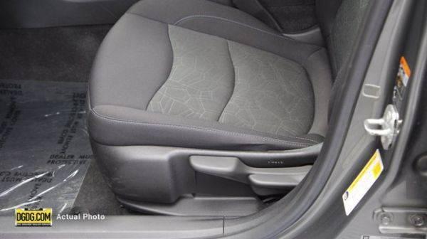 2017 Chevrolet VOLT 1G1RC6S58HU191237