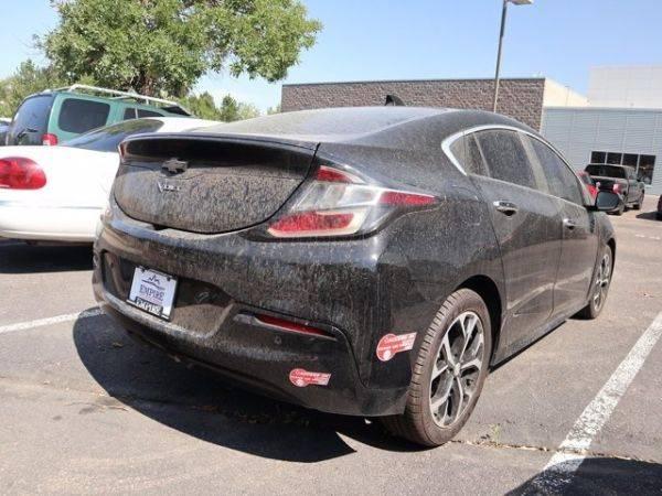 2017 Chevrolet VOLT 1G1RD6S51HU103884