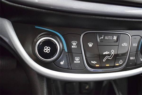 2017 Chevrolet VOLT 1G1RC6S57HU211302