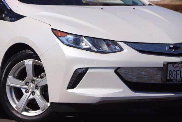 2019 Chevrolet VOLT 1G1RC6S55KU111173