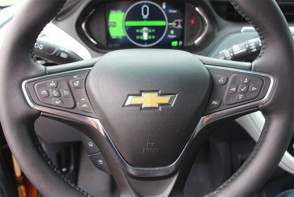 2017 Chevrolet Bolt 1G1FX6S04H4148073