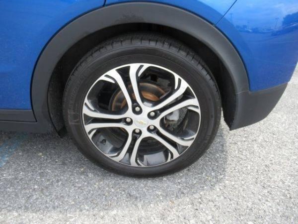2017 Chevrolet Bolt 1G1FX6S09H4150613