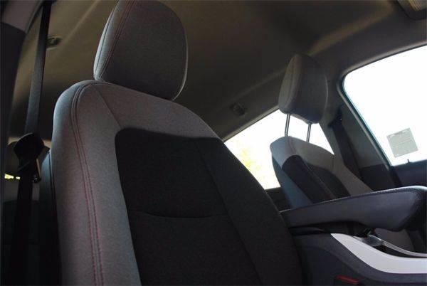 2017 Chevrolet Bolt 1G1FW6S05H4138171