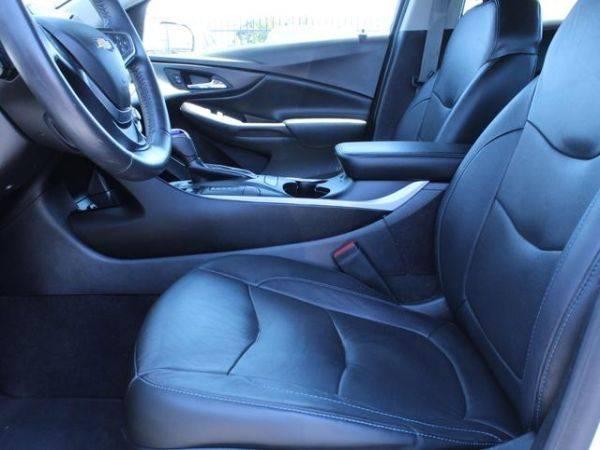 2017 Chevrolet VOLT 1G1RC6S55HU210343