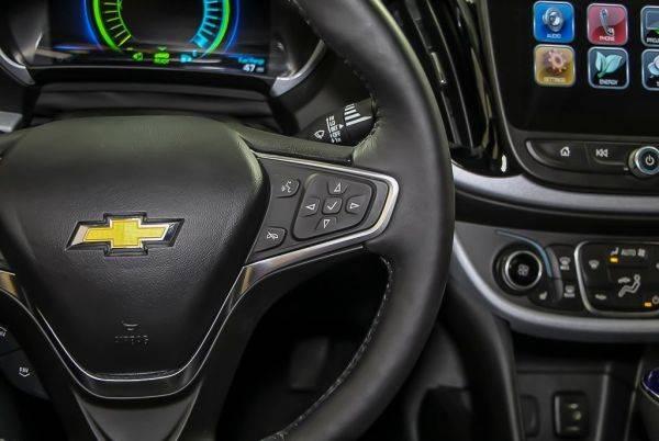 2017 Chevrolet VOLT 1G1RC6S53HU212236