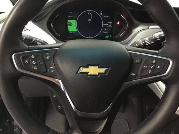 2017 Chevrolet Bolt 1G1FX6S09H4173311