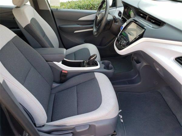 2017 Chevrolet Bolt 1G1FW6S06H4155836