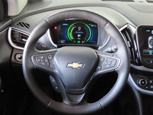 2017 Chevrolet VOLT 1G1RC6S55HU179031