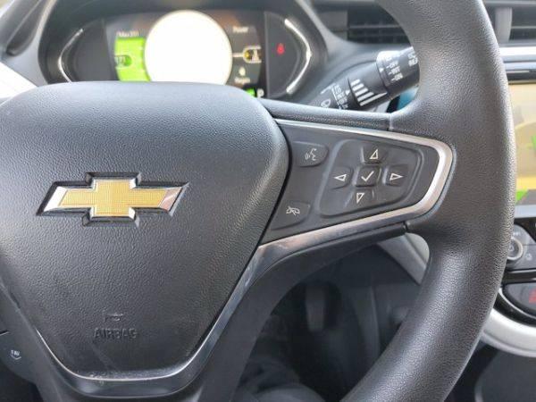 2017 Chevrolet Bolt 1G1FW6S02H4178756