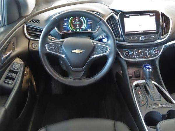 2016 Chevrolet VOLT 1G1RD6S57GU125709