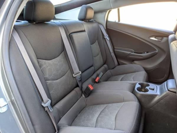 2017 Chevrolet VOLT 1G1RC6S53HU199312