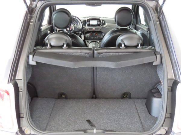 2017 Fiat 500e 3C3CFFGE1HT600660