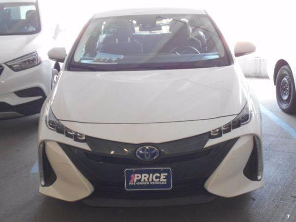 2017 Toyota Prius Prime JTDKARFP5H3063670