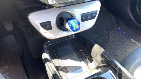 2018 Toyota Prius Prime JTDKARFPXJ3075853