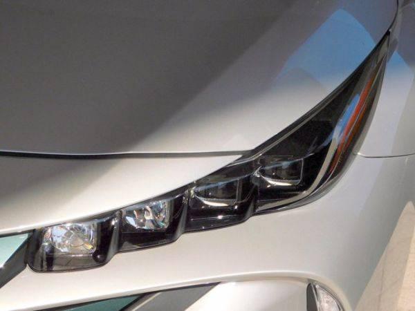 2018 Toyota Prius Prime JTDKARFP7J3088835