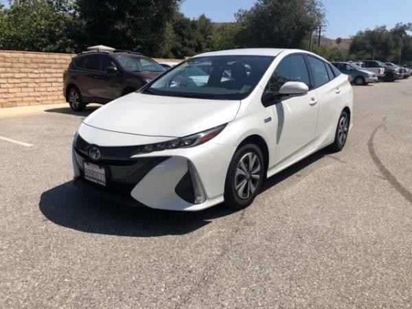 2017 Toyota Prius Prime JTDKARFP2H3053453