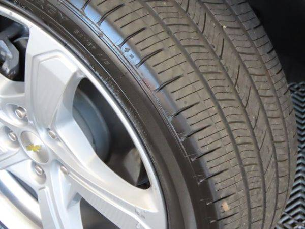 2017 Chevrolet VOLT 1G1RC6S5XHU210614