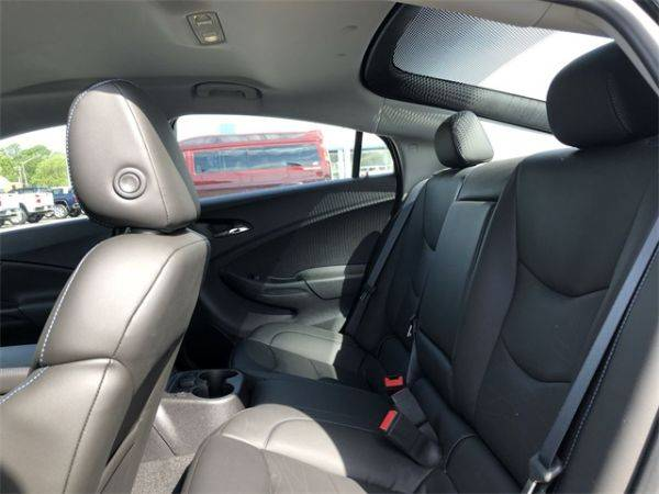 2019 Chevrolet VOLT 1G1RB6S55KU131362