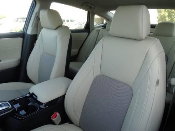 2018 Honda Clarity JHMZC5F1XJC006981