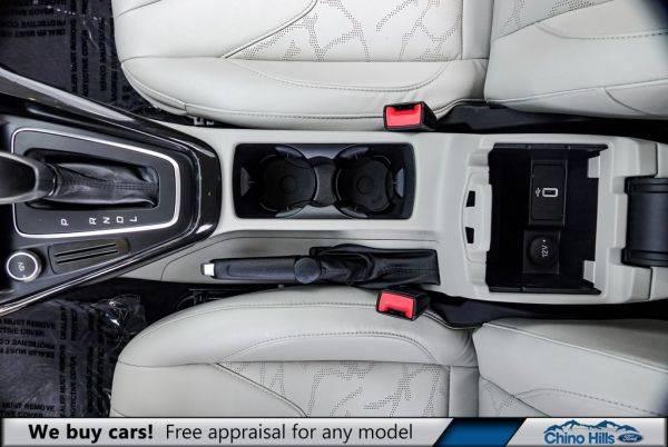 2016 Ford Focus 1FADP3R47GL301593
