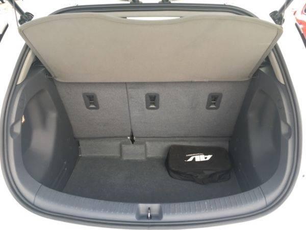 2017 Chevrolet Bolt 1G1FW6S01H4168865