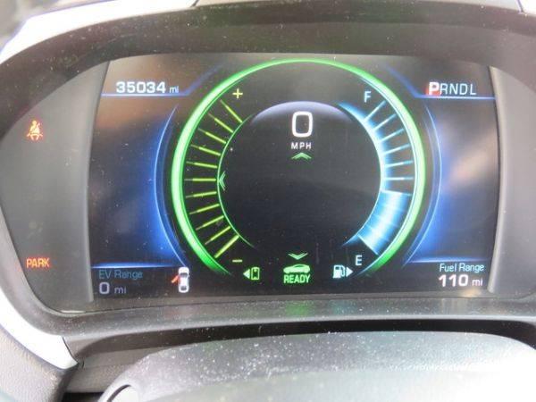 2017 Chevrolet VOLT 1G1RC6S52HU216763
