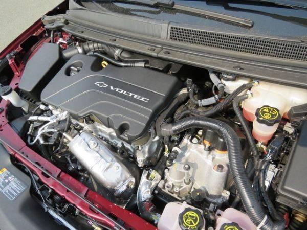 2017 Chevrolet VOLT 1G1RC6S50HU179552
