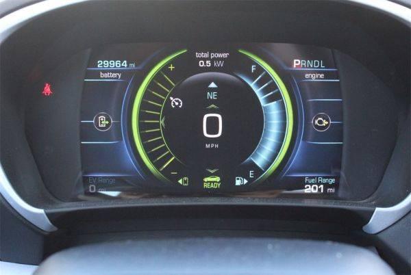 2017 Chevrolet VOLT 1G1RA6S53HU183083