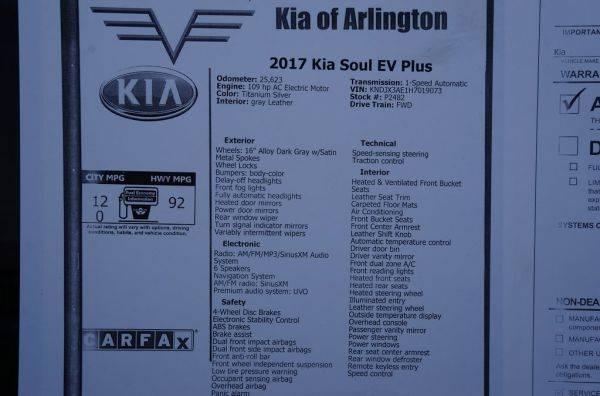 2017 Kia Soul KNDJX3AE1H7019073