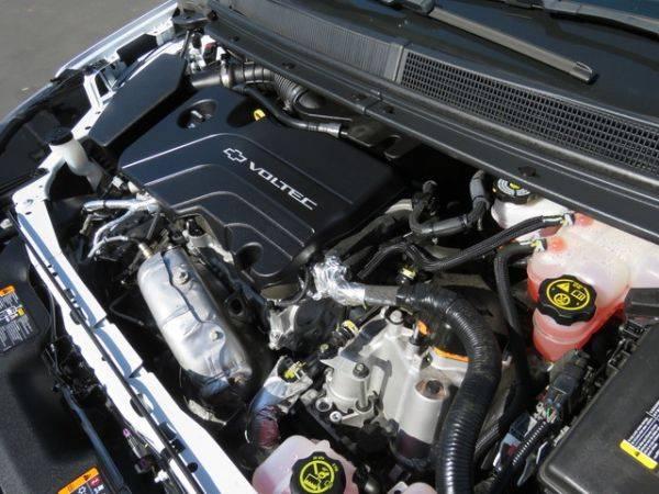 2017 Chevrolet VOLT 1G1RC6S50HU212193