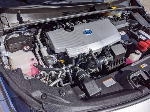 2017 Toyota Prius Prime JTDKARFP9H3051733