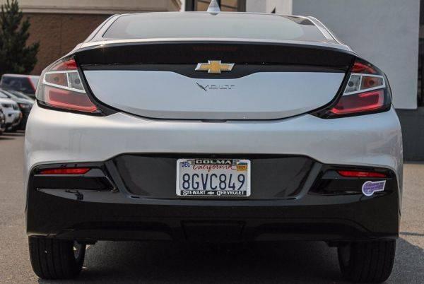 2019 Chevrolet VOLT 1G1RC6S57KU115449