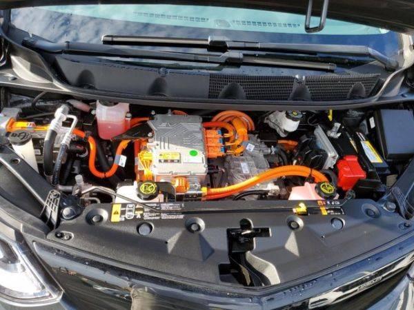 2017 Chevrolet Bolt 1G1FW6S06H4171549
