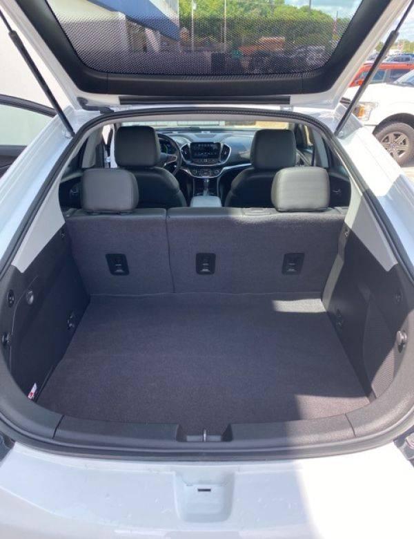 2017 Chevrolet VOLT 1G1RD6S5XHU186103