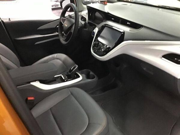 2017 Chevrolet Bolt 1G1FX6S07H4156118