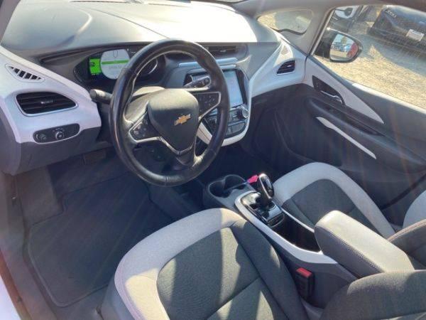 2017 Chevrolet Bolt 1G1FW6S0XH4149358