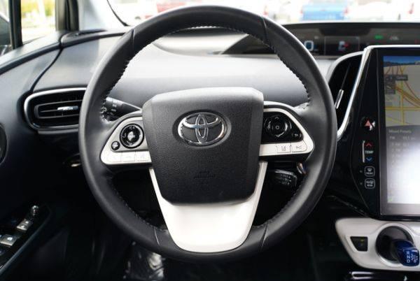 2018 Toyota Prius Prime JTDKARFP3J3095765