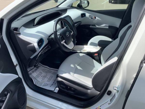 2019 Toyota Prius Prime JTDKARFP9K3115566