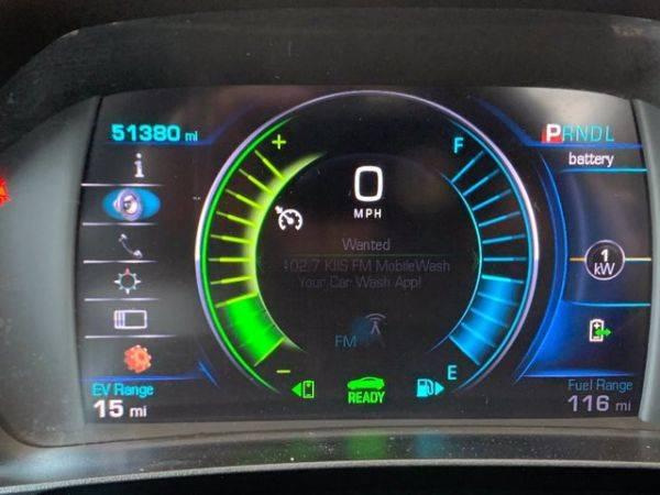 2017 Chevrolet VOLT 1G1RC6S55HU216353