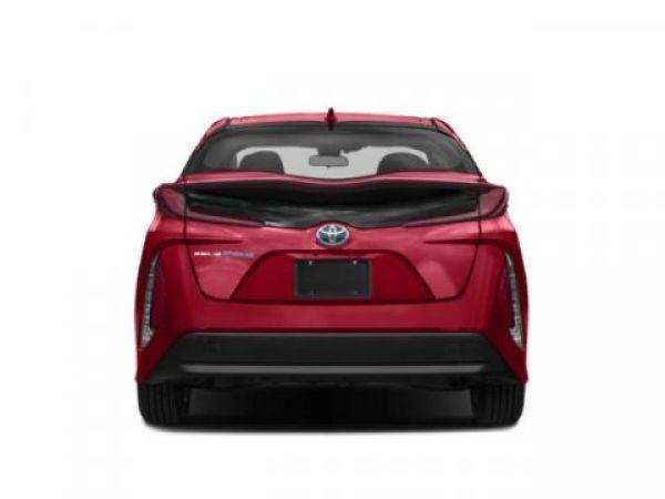 2018 Toyota Prius Prime JTDKARFP4J3087061