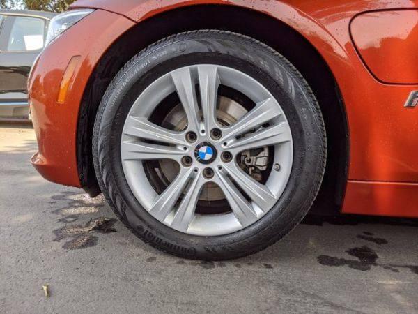 2018 BMW 3 Series WBA8E1C5XJA165628