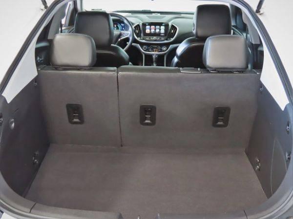 2017 Chevrolet VOLT 1G1RC6S59HU204531