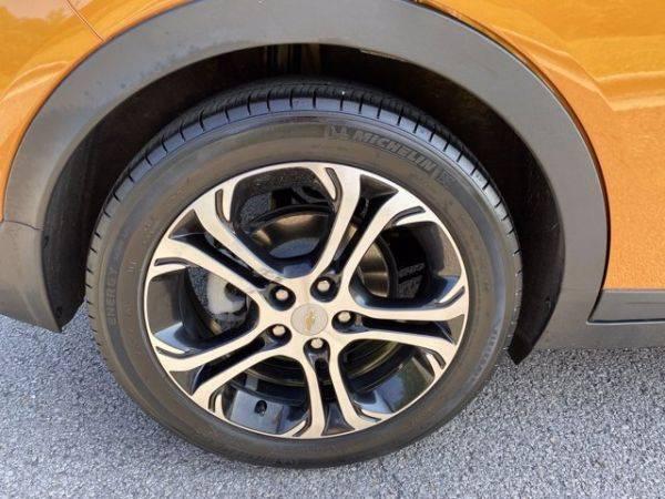 2017 Chevrolet Bolt 1G1FX6S0XH4175164