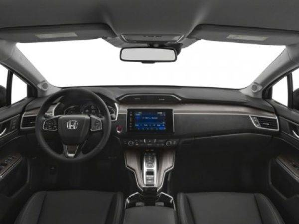 2018 Honda Clarity JHMZC5F36JC006879