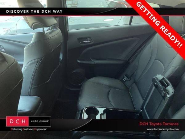 2017 Toyota Prius Prime JTDKARFP1H3052908
