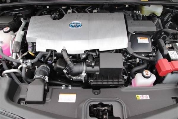 2018 Toyota Prius Prime JTDKARFP6J3087059