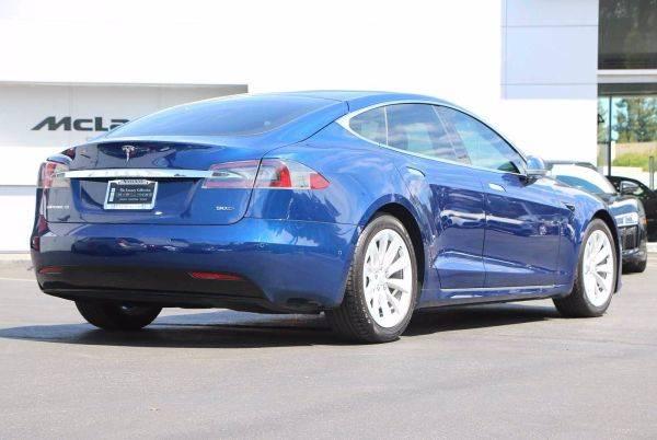2017 Tesla Model S 5YJSA1E21HF199840
