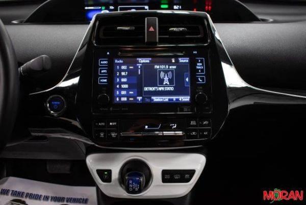 2017 Toyota Prius Prime JTDKARFP1H3009234