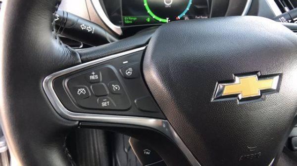 2019 Chevrolet VOLT 1G1RC6S55KU106023